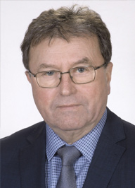 Heinz Uhl