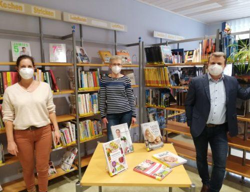 Abholservice Stadtbücherei