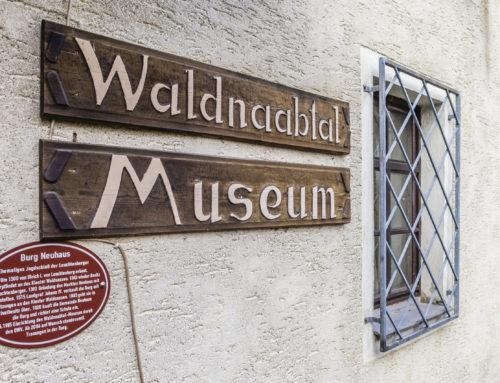 Waldnaabtal-Museum